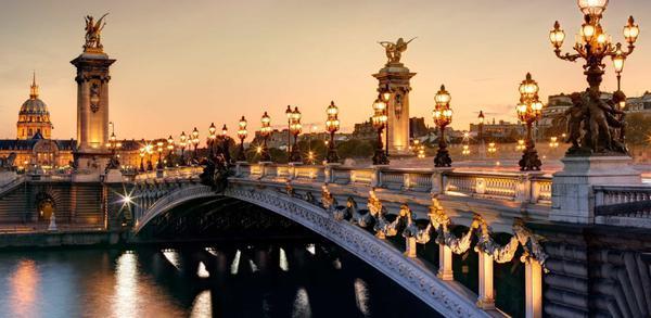 principaux sites touristiques paris